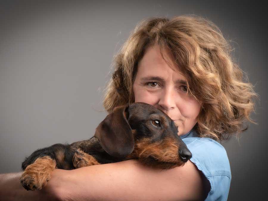 Studio Sif exclusieve hondenmanden